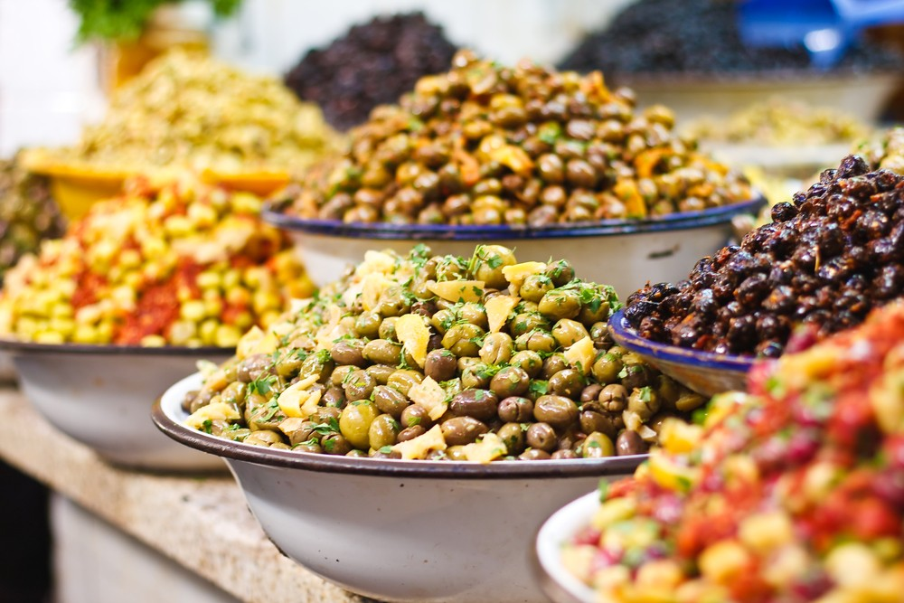 Savor moroccan cuisine for About moroccan cuisine