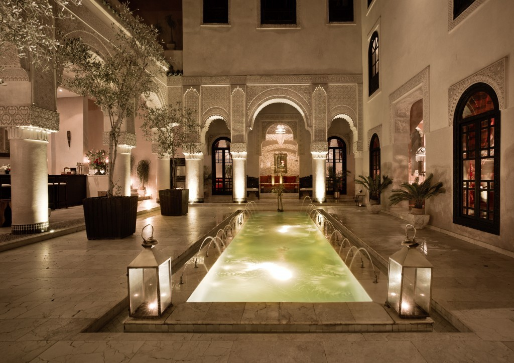 Where to Stay in Fes |