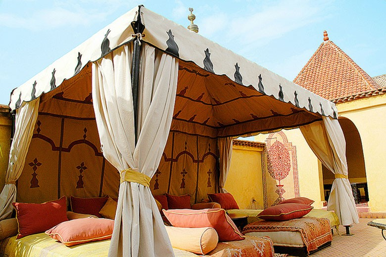 Morocco 39 s traveler 39 s top 10 riads for Top 10 riads in marrakech