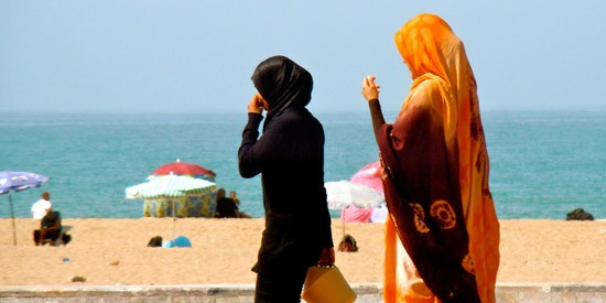 Women-in-Agadir