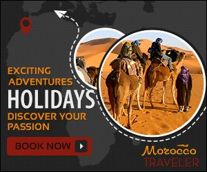 book a tour with morocco traveler